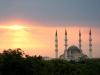 ertugrul_gazi_mosque_in_ashgabat_turkmenistan