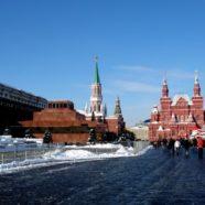 Russland erleben