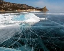 Irkutsk & Baikalsee