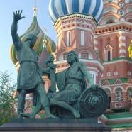 Moskau Weekend