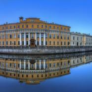 Yusupov Palast
